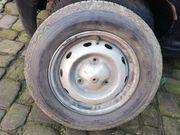 Renault R4 Reifen
