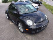 VW New Beetle V5 2
