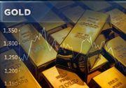 Lassen Sie mit Gold traden