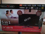 LED TV neuwertig