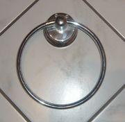 Handtuchhalter Handtuchring Metall