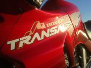 Honda Transalp XL 600 V