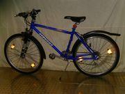 26er Mountainbike Stevens