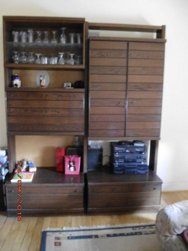 Wohnzimmerschrank In Mannheim Schränke Sonstige Schlafzimmermöbel