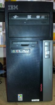 IBM ThinkCentre Midi-Tower 80 GB