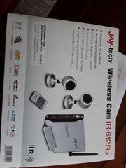 jay-tech überwachungskamera