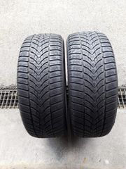 2x205 55R16 91H Dunlop SP