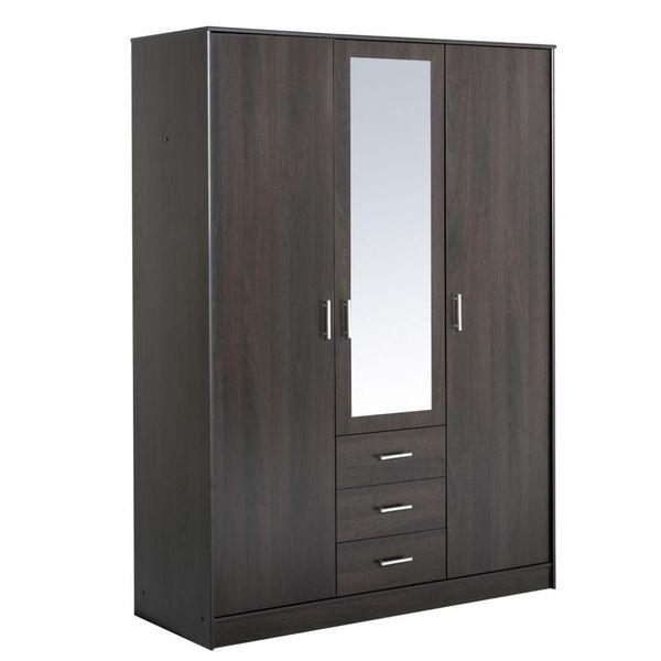 Wie NEU - Schlafzimmer-Schrank von HÖFFNER zu verkaufen in Fürth ...