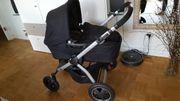 Maxi Cosi Mura4 Kinderwagen mit