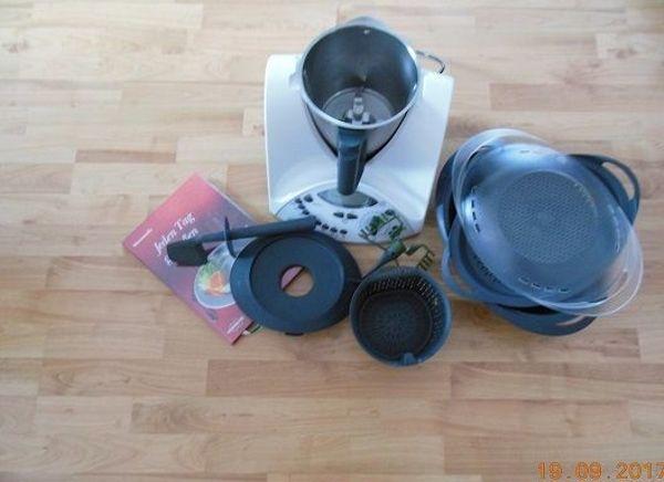 Thermomix 31- » Haushaltsgeräte, Hausrat, alles Sonstige
