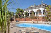 Gran Canaria Villa