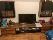 Wohnwand TV Schrank