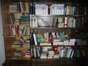 Bücher, Romane, Reiseführer,