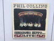 LP Phil Collins