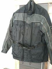 Zweirad Jacke