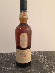 Lagavulin für den Genießer