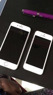 iPhone 5 & IPhone