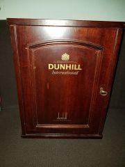 Dunhill Schränkchen Zigarren
