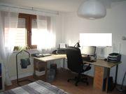Großzügige helle und gemütliche 2-Zimmer-Wohnung