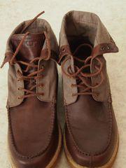 Boots Caterpillar Größe 46 neuwertig