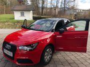 Audi A1 Sportback TSFI XENON