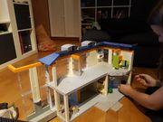 Playmobil Krankenhaus