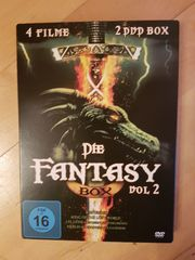 Die Fantasy Box Vol 2