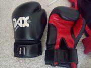DAX Boxhandschuhe 10oz Gr S