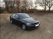 BMW 320 3er DPF Aut