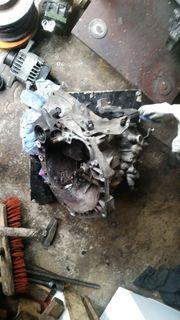 Fiat punto 188 getriebe 80ps
