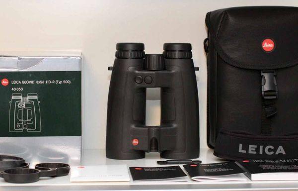 Leica Entfernungsmesser Fernglas : Leica geovid hd r typ  mit entfernungsmesser neu