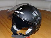 Motorradhelm Größe S zu verkaufen