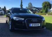 Audi A6 S Tronic - neues