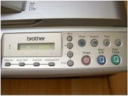 Brother DCP120C Farbdrucker,