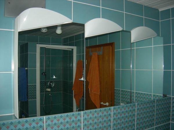 Spiegelschrank » Bad, Einrichtung und Geräte