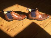 Melvin Hamilton Chelsea Boots gr