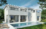 Haus mit Pool Istrien Kroatien