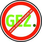 GEZ-BOYKOTT LAHR - OFFENBURG 21 01