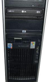 Computer Pentium IV
