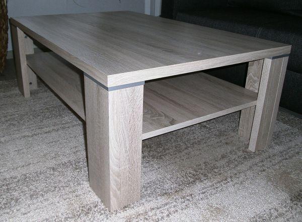 Couchtisch Fernsehtisch Tisch Eiche Sonoma In Obernburg