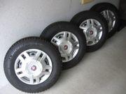 4 Wohnmobil Komplett-