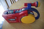 Sony - Radiorekorder für Kinder