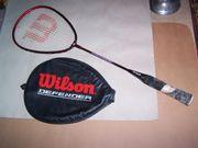 Badmintonschläger Wilson Defender
