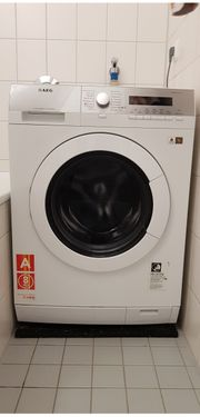 AEG Lavamat Turbo Waschtrockner 8