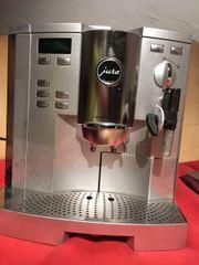 Jura S9 Kaffeevollautomat