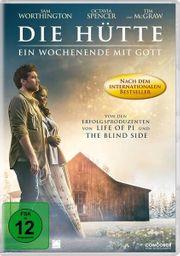 DVD Die Hütte - Ein Wochenende