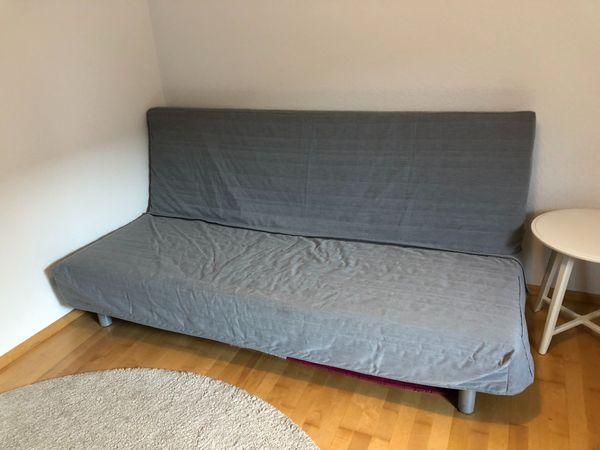 Ikea Beddinge Bettsofa In Speyer Polster Sessel Couch Kaufen Und