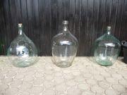 Weinballon,Glasballon--lebensmittelecht--
