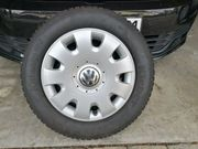 4x Winterreifen VW