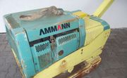 AMMANN AVH 100-20 Farymann Diesel